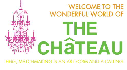Welcome to the Wonderful World of The VO Château